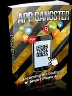 App Gangster ebook by Anonymous
