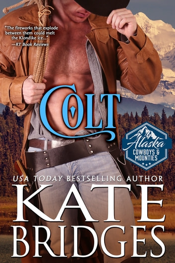 Colt ebook by Kate Bridges