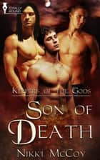 Son of Death ebook by Nikki McCoy