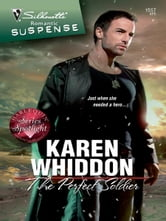The Perfect Soldier ebook by Karen Whiddon