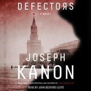 Defectors - A Novel audiobook by Joseph Kanon