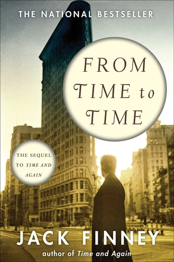 From Time to Time ebook by Jack Finney