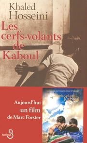Les Cerfs-volants de Kaboul ebook by Khaled HOSSEINI