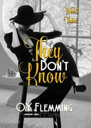 They Don't Know ebook by OY Flemming