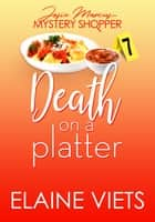Death on a Platter eBook by Elaine Viets