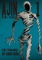 Ajin: Demi Human ebook by Gamon Sakurai