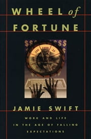 Wheel of Fortune - Work and Life in the Age of Falling Expectations  ebook by Jamie Swift
