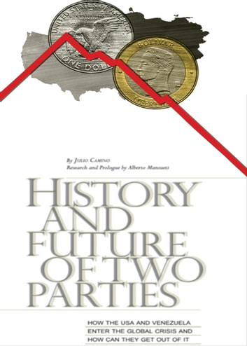 History and Future of Two Parties ebook by Julio Camino