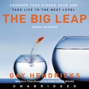 The Big Leap audiobook by Gay Hendricks