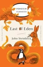 East of Eden E-bok by John Steinbeck