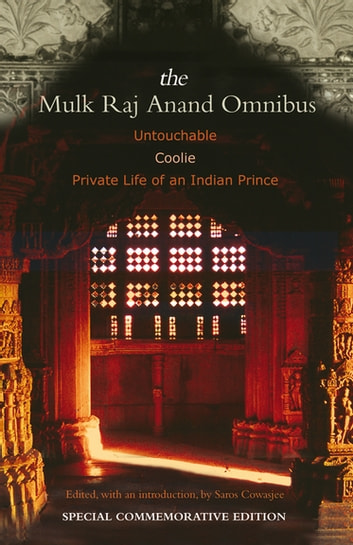 Mulk ebook raj free by download untouchable anand