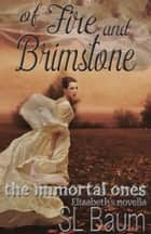 Of Fire and Brimstone (The Immortal Ones - Elizabeth's Novella) ebook by S.L. Baum