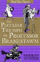 The Peculiar Triumph Of Professor Branestawm ebook by Hunter,Norman Hunter