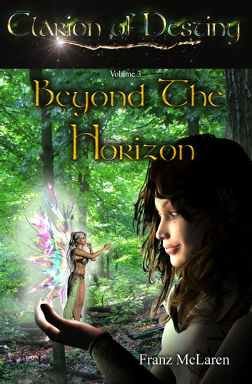 Beyond the Horizon ebook by Franz McLaren