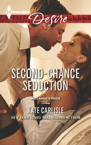 Second-Chance Seduction ebook by Kate Carlisle