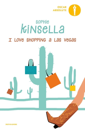 I love shopping a Las Vegas eBook by Sophie Kinsella