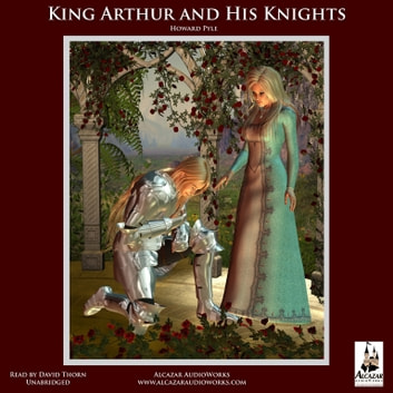 King Arthur and His Knights audiobook by Howard Pyle