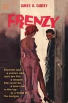 Frenzy ebook by James Causey