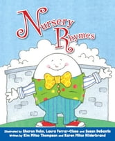 Nursery Rhymes Collection ebook by MITZO THOMPSON, KIM