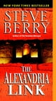 ebook The Alexandria Link di Steve Berry