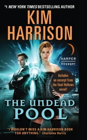 The Undead Pool ebook by Kim Harrison