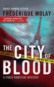 The City of Blood ebook by Frédérique Molay,Jeffrey Zuckerman