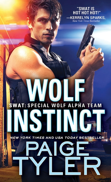 Wolf Instinct ebook by Paige Tyler
