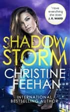 Shadow Storm ebook by