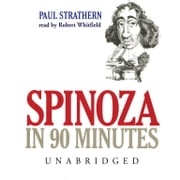 Spinoza in 90 Minutes audiobook by Paul Strathern