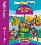 The Beginner's Bible Bible Story Favorites - My First ebook by Zonderkidz