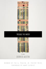 Trouble the Water ebook by Derrick Austin, Mary Szybist