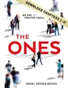 THE ONES Chapters 1-4 ebook by Daniel Sweren-Becker