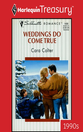 Weddings Do Come True ebook by Cara Colter