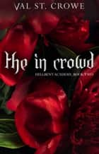 The In Crowd ebook by Val St. Crowe