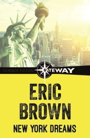 New York Dreams ebook by Eric Brown