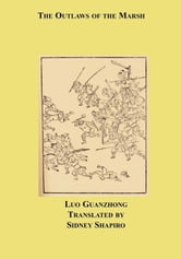 The Outlaws of the Marsh ebook by Luo Guanzhong