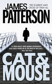 Cat & Mouse ebook by James Patterson