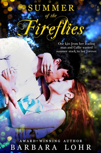 Summer of the Fireflies ebook by Barbara Lohr