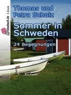 Sommer in Schweden ebook by Thomas Schulz