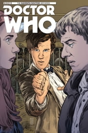Doctor Who: The Eleventh Doctor Archives #10 ebook by Tony Lee,Matthew Dow Smith,Charlie Kirchoff