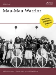 Mau-Mau Warrior ebook by Abiodun Alao,Christa Hook