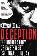 Deception ebook by Edward Lucas