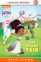 The Share Fair (Nella the Princess Knight) ebook by Nickelodeon Publishing