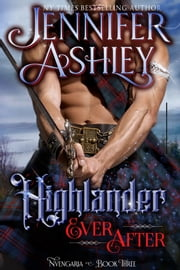 Highlander Ever After ebook by Jennifer Ashley