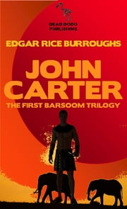 John Carter ebook by Edgar Rice Burroughs