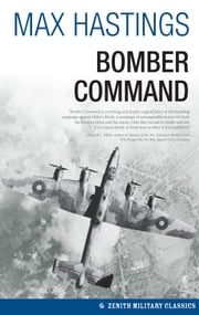 Bomber Command ebook by Max Hastings