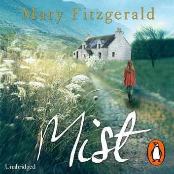 Mist audiobook by Mary Fitzgerald