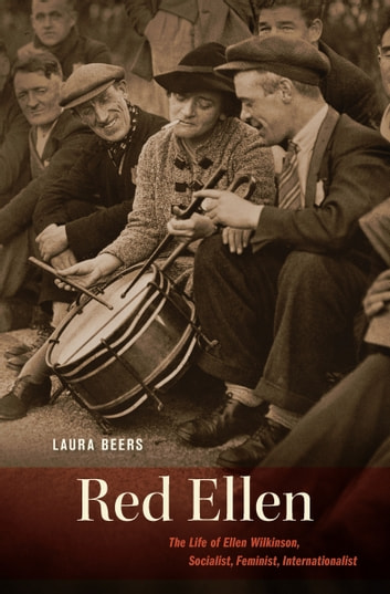 Red Ellen eBook by Laura Beers