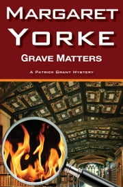 Grave Matters ebook by Margaret Yorke