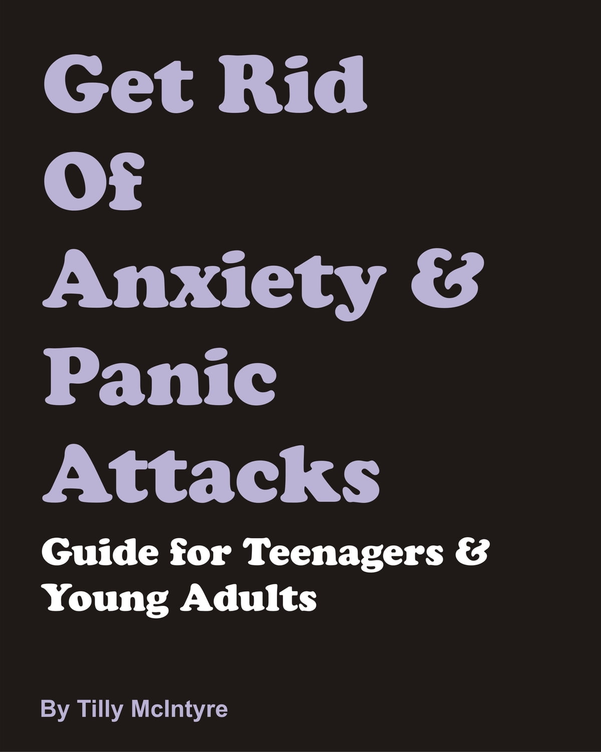 Panic attacks how to get rid 13